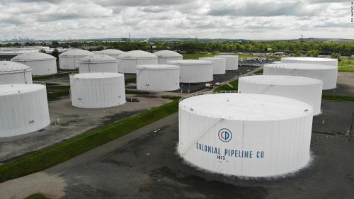 Colonial Pipeline returns to 'normal operations' after restart