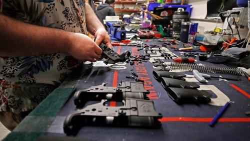 Analysis: On guns and Covid, it's liberty over lives