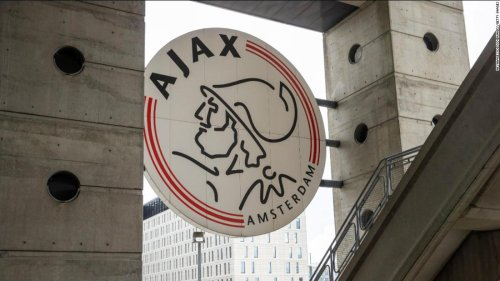16-year-old Ajax youth player Noah Gesser dies in car accident