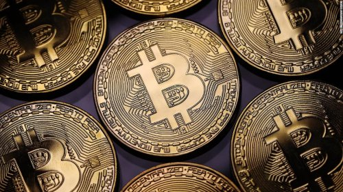 This crypto claims to solve bitcoin's biggest problem