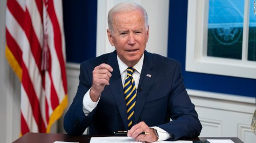 Analysis: The biggest hurdle on the road for Biden's economic plan