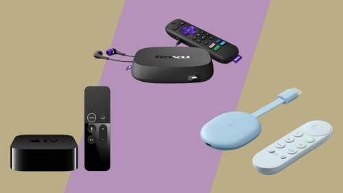 The best streaming sticks and devices of 2021 - CNN Underscored