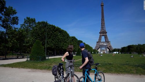 Europe reopens: Spain, France, Denmark and Greece welcome tourists