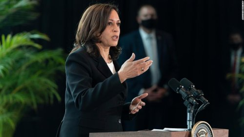 Opinion: We're beginning to see the real Kamala Harris