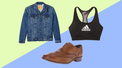 Shop one-day deals on Adidas, Cole Haan and Levi's at Amazon's Big Style Sale