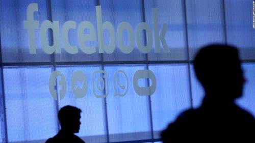Live updates: Internal Facebook documents revealed