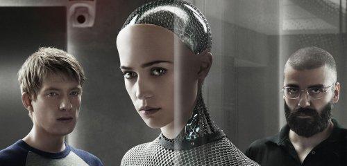 Robots : Science vs Fiction