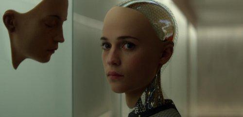 Ava, le robot qui nous calculait trop