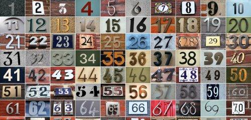 Ces nombres qui dessinent le monde