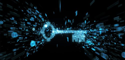 Towards a post-quantum cryptography