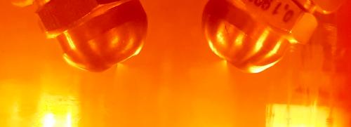 Procédés à base de spray : une révolution au cœur de la chimie