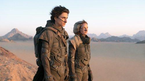 Where Was 'Dune' Filmed?