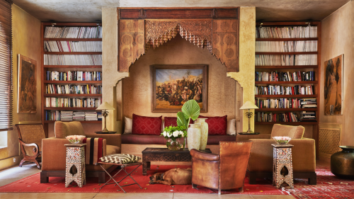 How to Spend a Day in Marrakech, Morocco, According to the City's Chicest Hotelier