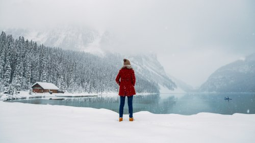 The Best Women's Winter Boots for Snow, Hiking, City Trips, and More
