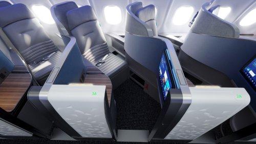 JetBlue's Mint Suite Raises the Bar for Business Class on U.S. Airlines