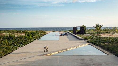 The High-Design Movement Transforming the Oaxaca Coast