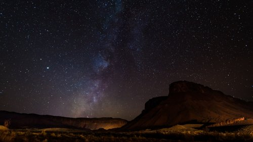A Stargazing Road Trip Across the American Southwest