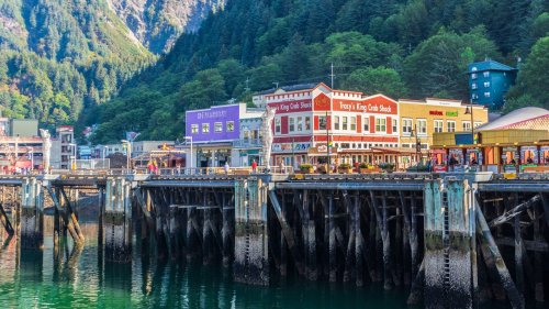 All the New Ways to Explore Alaska this Summer