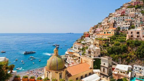 U.S. Tourists Can Travel to Italy Again