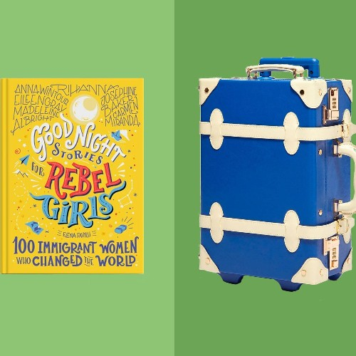15 Gifts for Kids Who Love Travel