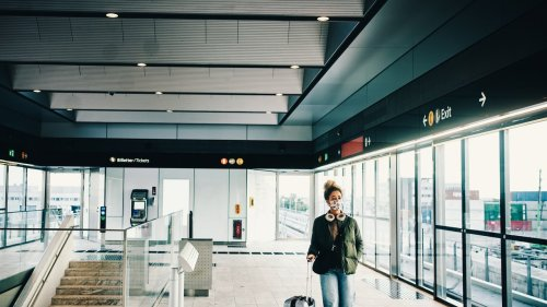 What Travelers with the COVID Vaccine Need to Know Before a Trip