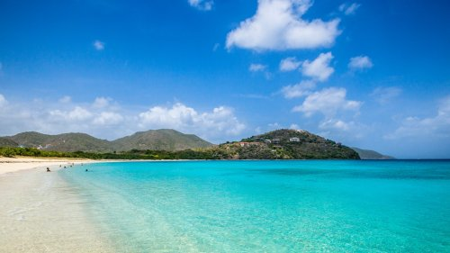 After Hurricanes Irma and Maria, Here's Where Caribbean Islands Stand