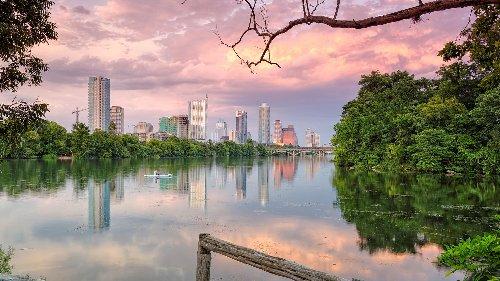 11 Best Hikes in Austin