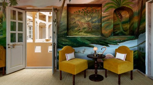 The Best New Hotels in Australia, Asia & the Indian Ocean: 2021 Hot List
