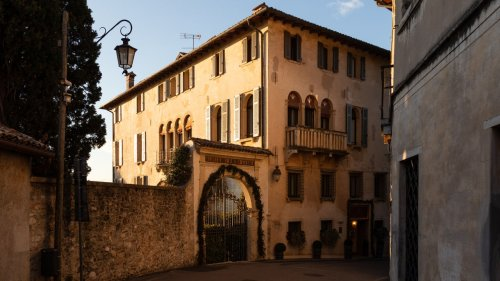 Small Towns in Italy are Having a Renaissance