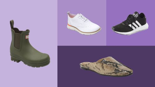 The Best Sneakers, Slip-Ons, and Boots to Buy During the Nordstrom Anniversary Sale