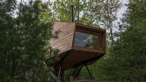 The Coolest Treehouse Airbnbs You Can Rent Around the World