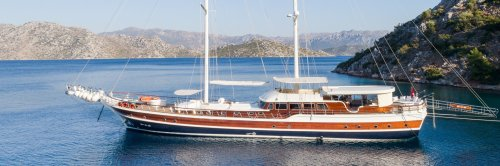 The Best Private Yacht Charters for Small Groups