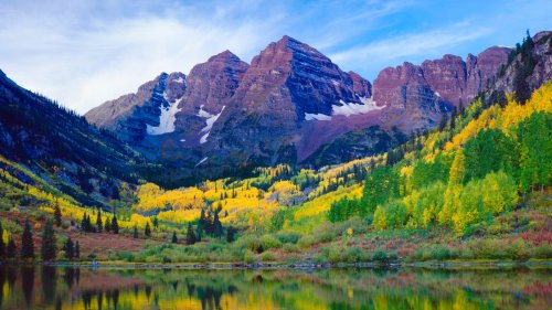 9 Best Hikes in Colorado, From Alpine Meadows to Other-Worldly Rock Formations