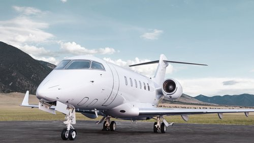 Booking a Private Jet: All the Ways to Fly Private, Starting at $100 Per Flight