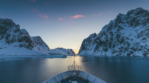 The Best Cruise Lines in the World: 2021 Readers' Choice Awards