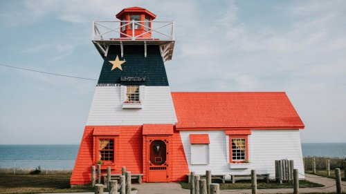 Lobster Rolls and Ancient Beaches on Canada's Acadian Coast