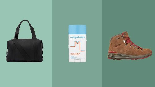 13 Travel Products Made for Women That Are Actually Worth Buying