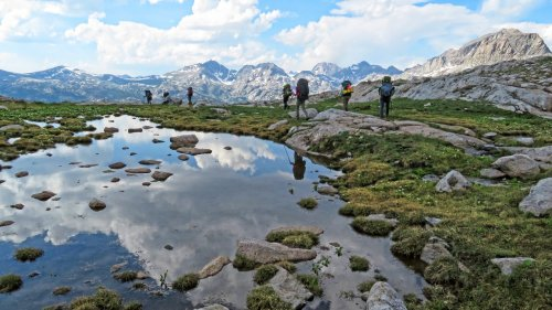 Inn-to-Inn Hiking Is Becoming More Popular in the U.S.—Here's Where to Try It