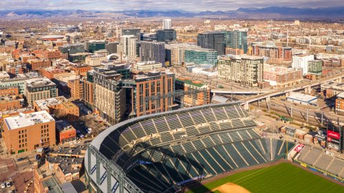 With McGregor Square, Denver Has Built a New Form of Family-Friendly Entertainment District