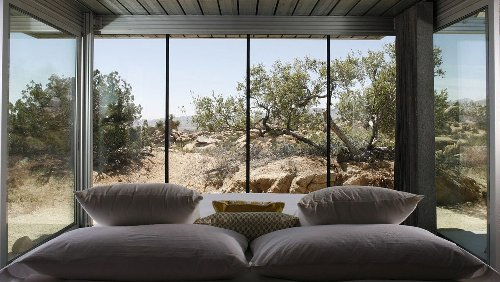 These Are Cabins? 9 Luxe Airbnb Rentals Around the World