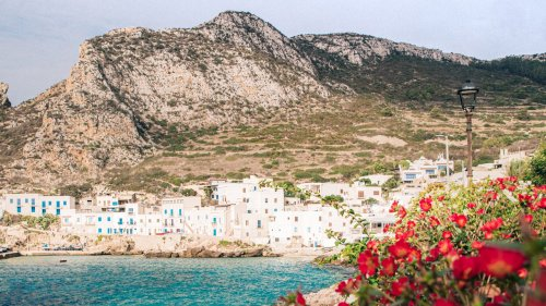Italy's Egadi Islands Are an Oasis of Wild Italian Living