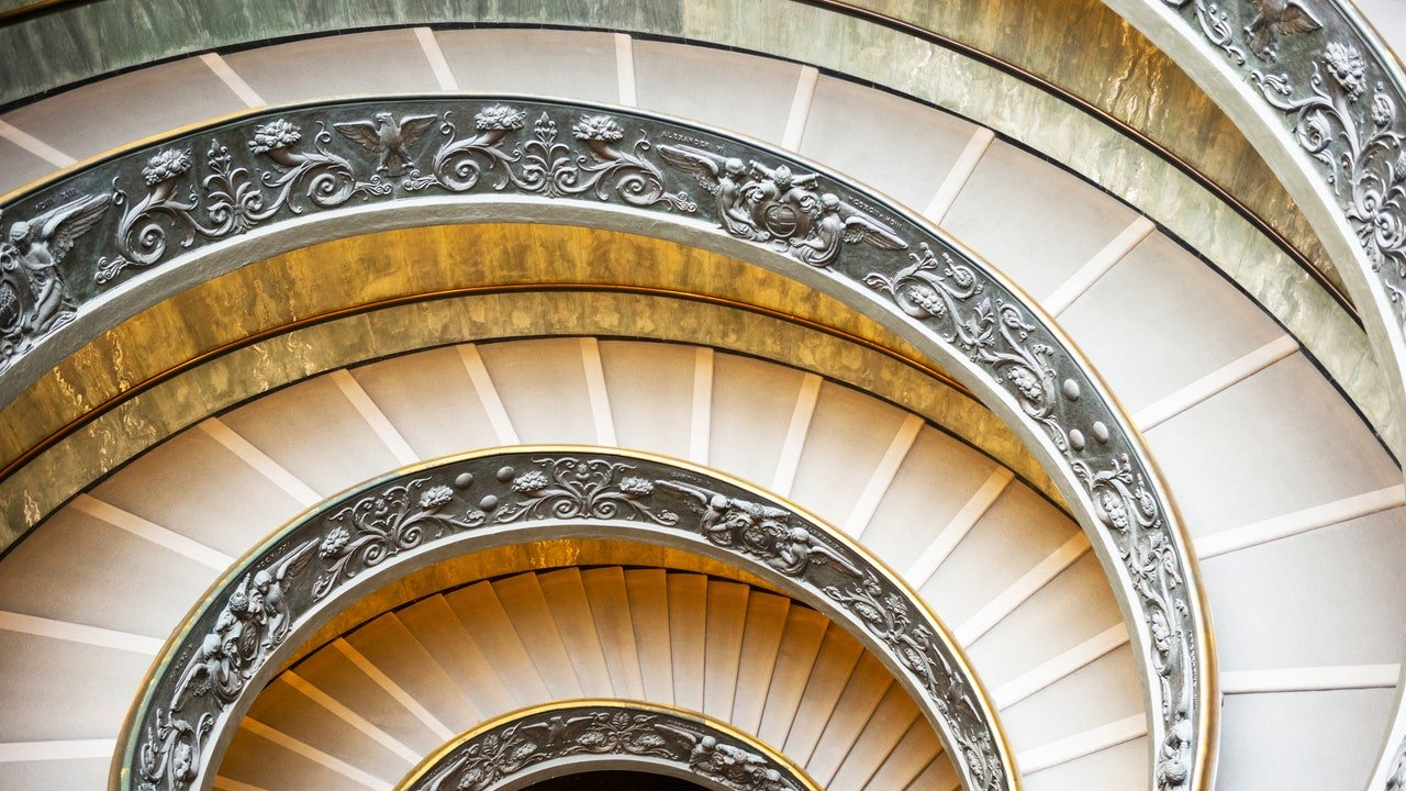 What It's Like to See the Vatican Museums, Minus the Crowds