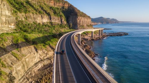 This New Road Trip Planner Makes It Easy to Book a Multi-Stop Vacation