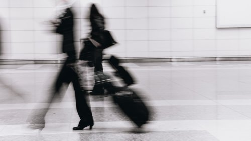 Back In the Air: Flight Attendants on Coming Off Furlough