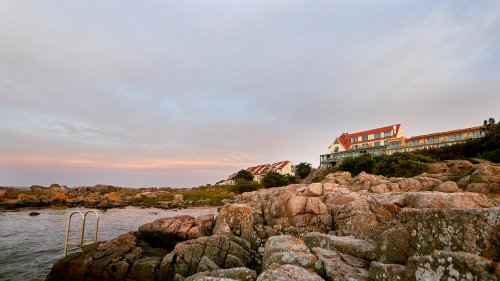 Badehotels, Denmark's Traditional Seaside Inns, Are Getting a Makeover