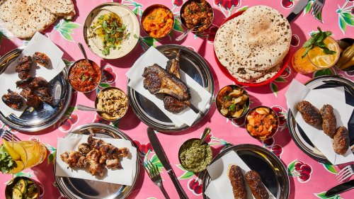 The Best New Restaurants in the World: 2021 Hot List