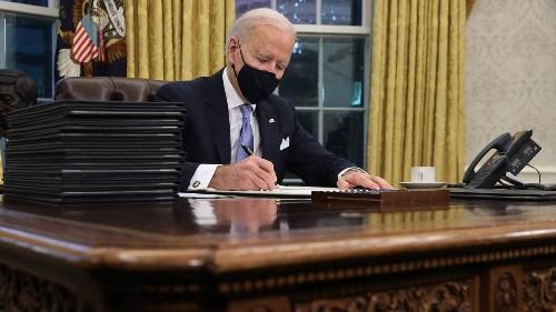 Mask Mandate: President Biden Signs Order Requiring Masks in National Parks and on Planes