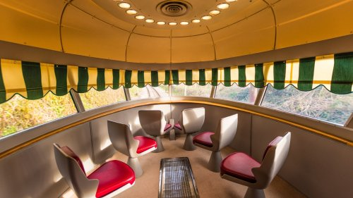 This Vintage Train Is the Best Way to Sightsee in Italy—If You Can Snag a Seat