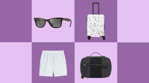 Nordstrom Anniversary Sale: All the Travel Gear to Snag Before It Sells Out