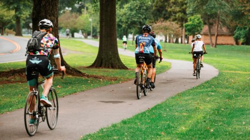 The East Coast Greenway Is Becoming One of America's Most Visited Outdoor Spaces